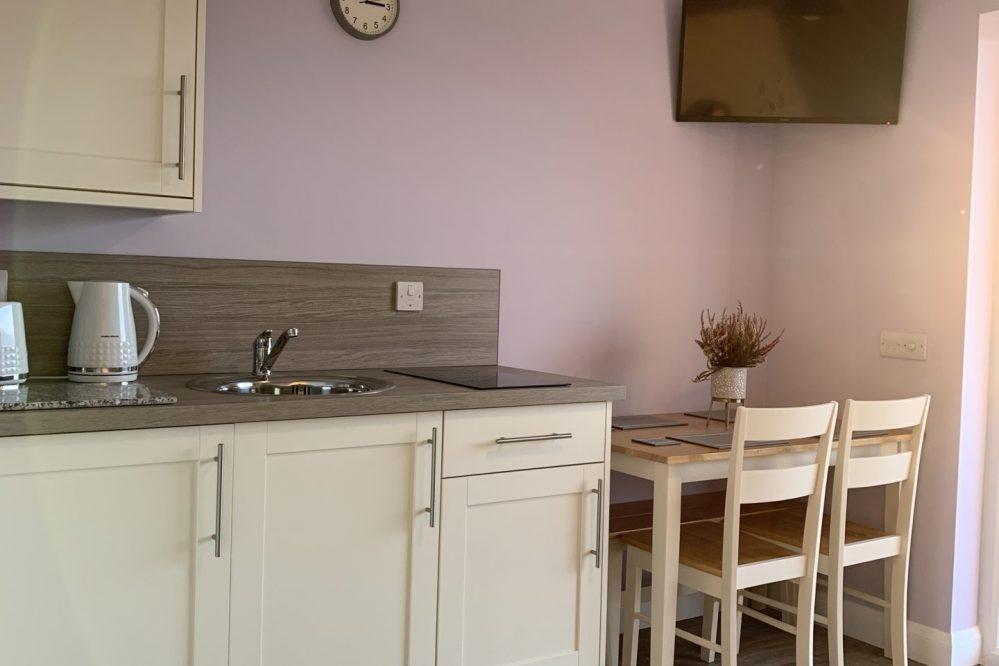 Harris View Kitchen